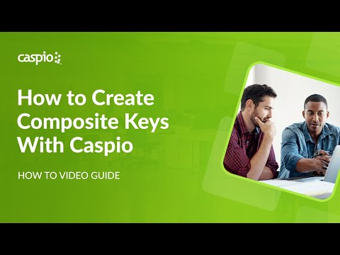 How to Create Composite Keys to Prevent Duplicate Entries in the Database