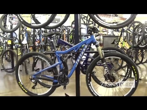 Guthrie Bicycles – Speaking on Business