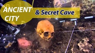 Archeology Documentary National Geographic - Ancient City & Secret Cave -  Discovery Full