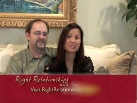 Right Relationships Success Story