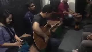 Jotodur by Balam,Tahsan, Shoumik,Shouvik & Adit