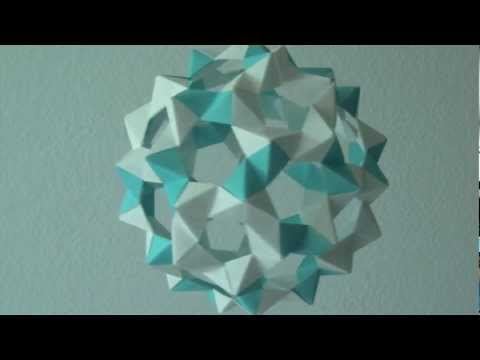 Truncated Icosahedron Teaser