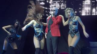 Pitbull & The Most Bad Ones - International Love (live In London, Piece Of Me Tour - O2 Arena) Hd