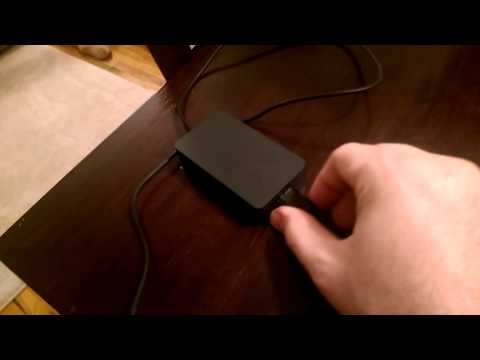 Surface Pro 3 charger