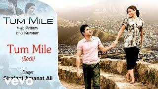 Tum Mile – Rock - Official Audio Song | Shafqat Amanat Ali| Pritam