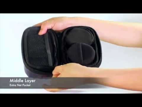 VATRA DDK Smell Proof All-in-One Case