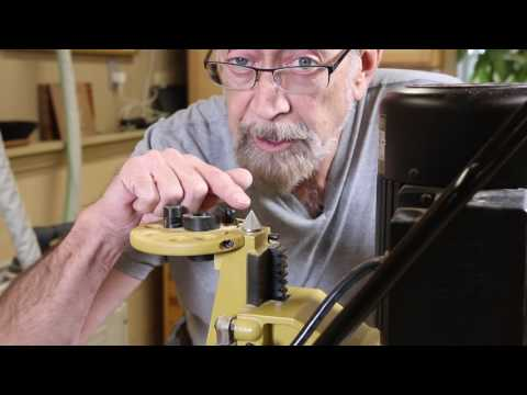 Sliding Bypass Doors Part 3 - The Down to Earth Woodworker