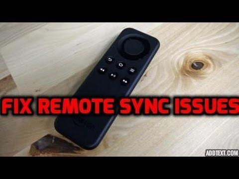 ROMOTE NOT CONNECTING WITH FIRESTICK? HOW TO PAIR/ REPAIR FIRESTICK REMOTE.