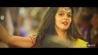 Kamariya Garba Song | Dandiya Dhoom 2018 | Infinity hotel | Indore Garba