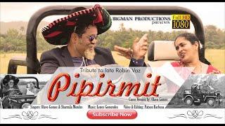 PIPIRMIT - KONKANI SONG COVER VERSION BY OLAVO GOMES