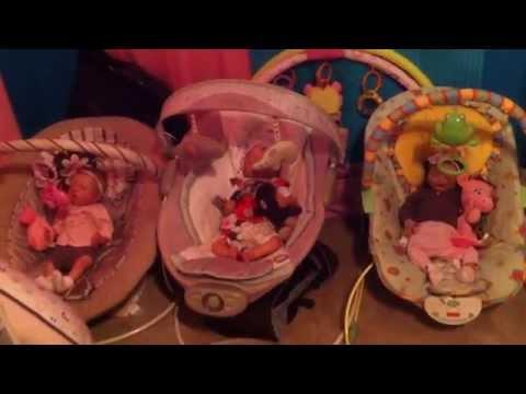 Reborn nursery: tips and tricks