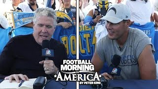 Philip Rivers' happiness won't be defined by championships | NBC Sports