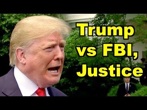 Trump vs FBI, Justice - Rudy Giuliani, Adam Schiff & MORE! LV Sunday LIVE Clip Roundup 266