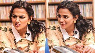 """Mani Ratnam called me Kanna & My heart melted"" - Shraddha Srinath | MY 106"