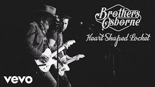 Brothers Osborne - Heart Shaped Locket (Audio)
