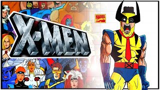 X-Men Cartoon - Nostalgia Critic