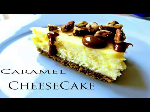 Perfect Cheesecake Every Time - No Water Bath Needed - Cool New Bakeware Used