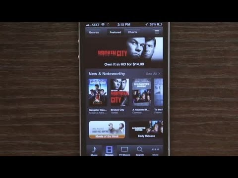 Buffering Netflix for Offline Viewing on an iPhone : Tech Yeah!