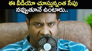 Vennela Kishore Hilarious Comedy Scenes | Volga Videos