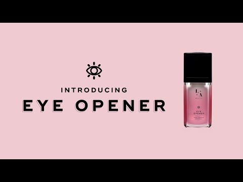 Eye Opener From The LaserAway Skincare Line