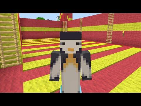 Minecraft Xbox: Bouncy Castle [177]