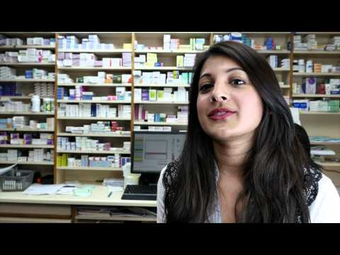 Camden and Islington NHS Foundation Trust - King's Pharmacy
