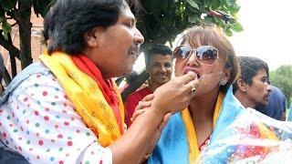 Deepa Shree Celebrate her 41 Birthday | Deepak Raj Giri | Deepa Shree Niraula | Chhakka Panja