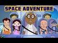 Download Chhota Bheem - Space Adventure MP3,3GP,MP4