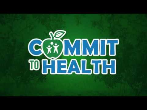 Commit to Health: Easy Ways to Increase Physical Activity