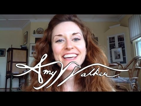 French Accent Tip - Fluidity | Amy Walker