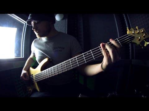 Balalaika Metal (bass playthrough)