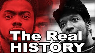 The Real History Behind Judas And The Black Messiah