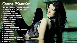 The Best of Laura Pausini Laura Pausini Greatest Hits Full