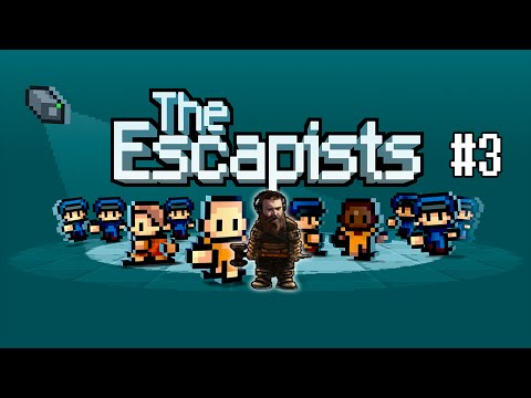 The Escapists   New Deliveries Job