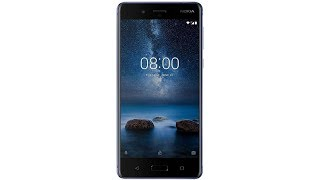 Nokia 8 Mobile Detail Specification