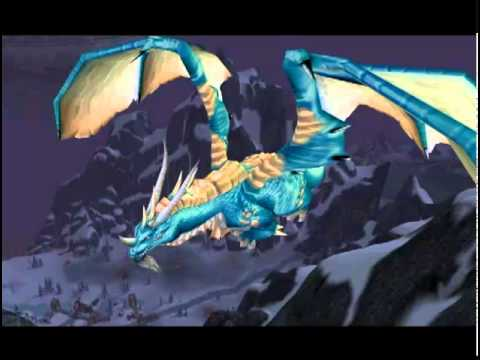 How to: Obtain Time-Lost Proto Drake Mount - World of Warcraft - TheBandler