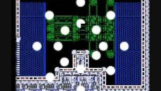 Mega Man 3 - Spark Man Perfect Run
