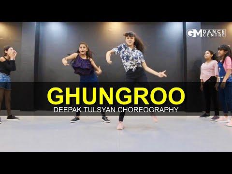 Xxx Mp4 Ghungroo Full Class Video Deepak Tulsyan Choreography G M Dance War Hrithik Roshan 3gp Sex
