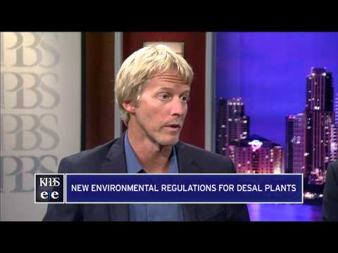 How California's New Environmental Regulations On Desalination Affect Carlsbad's Plant