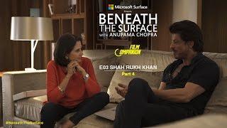 Shah Rukh Khan | Beneath The Surface | Part 4