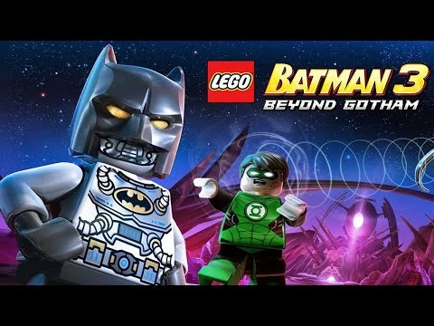 Lego Batman 3 Beyond Gotham Cheat Codes Unlock Characters