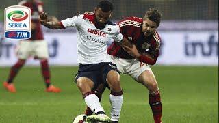 Milan - Cagliari 3-1 - Highlights - Giornata 28 - Serie A TIM 2014/15