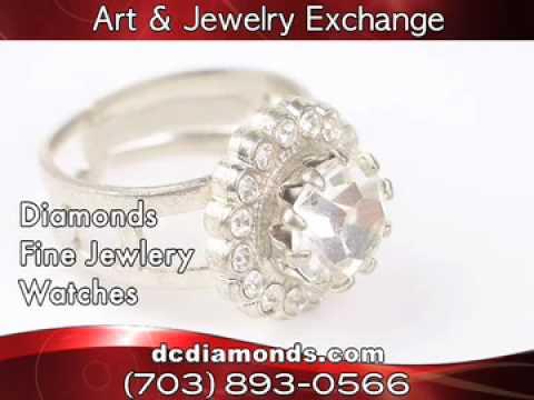 Art & Jewelry Exchange Vienna, VA
