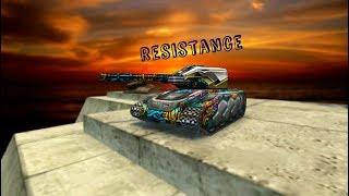 Resistance Vs You_Always_Iose (Veteran)