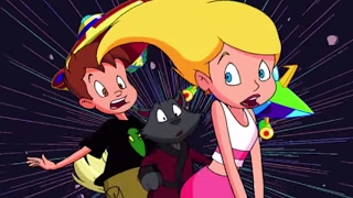 Download Sabrina the Teenage Witch | The Animated Series | Compilation of Full Episodes | Cartoons for Kids Video