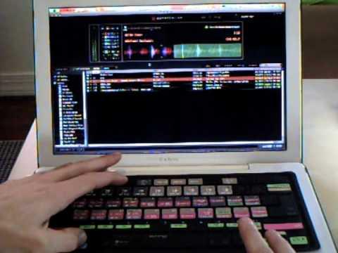 Serato DJ Tricks & Tips Vol.2 Keyboard Shortcut Keys-Paul The DJ