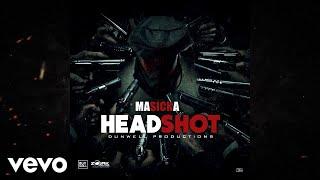 Masicka - Headshot (Official Audio)