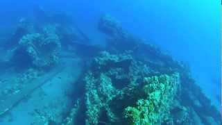 Mala Pier Adventure- Lahaina, Hawaii