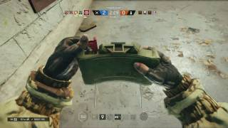 Casual - Ended well - 3 kills in 18 seconds (Tom Clancy