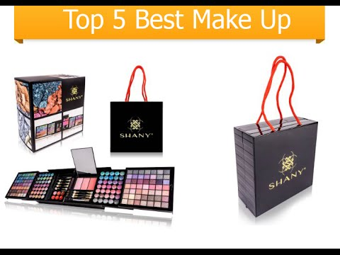 Top 5 Best Makeup Kits Reviews 2016 - Cheap Makeup Sets